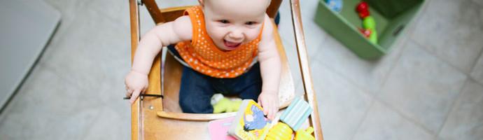 8 Myths of Motherhood