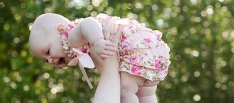 Postpartum Depression Recovery: Tamara's Story