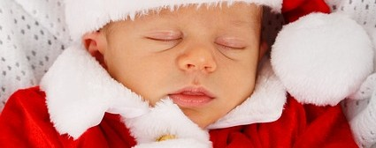 Baby's First Christmas: Celebrate without Losing Your Sanity