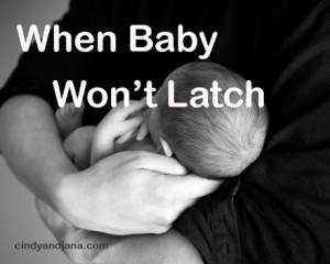 What-to-do-when-baby-won't-latch