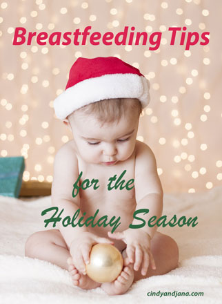 BreastfeedingTipsForTheHolidaySeason